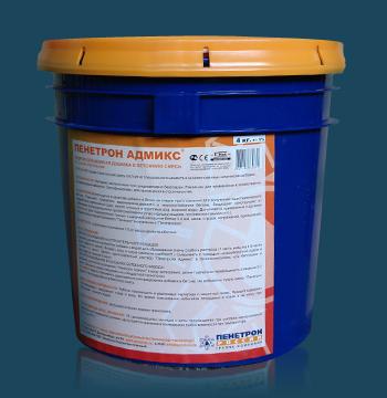 Добавка гидроизоляция бетона гидроизоляция дорожного покрытия - дернит
